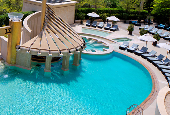20 of the best swimming pool and beach club deals in dubai - Club mahindra kandaghat swimming pool ...