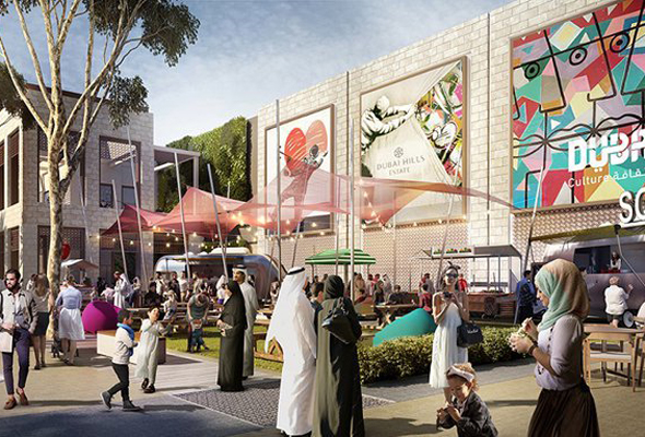 That S Right Dubai Is Getting Another Huge New Shopping Mall