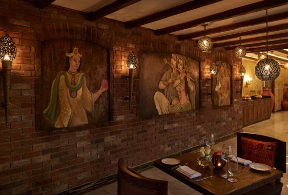 Khyber Pass Indian Restaurant