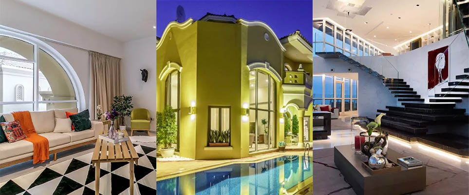 Holiday airbnb accommodation on the rise in dubai amongst for What s the most expensive hotel in dubai