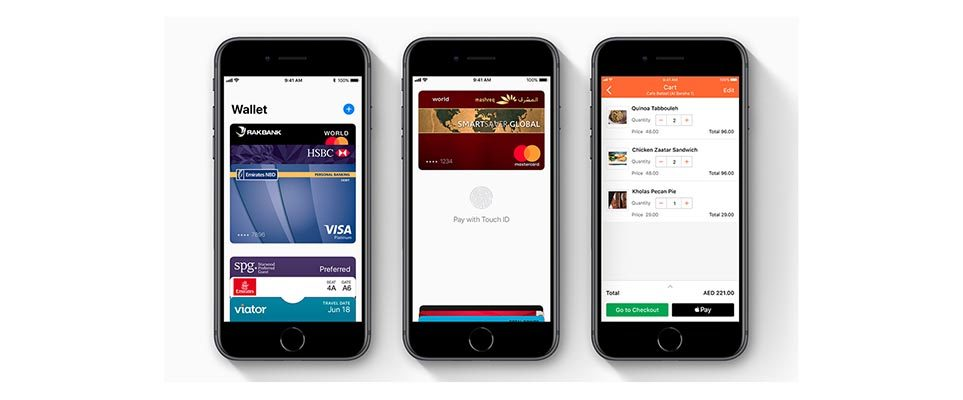 Pay for a latte with your iphone apple pay is now available in the pay for a latte with your iphone apple pay is now available in the uae whats on dubai reheart Choice Image
