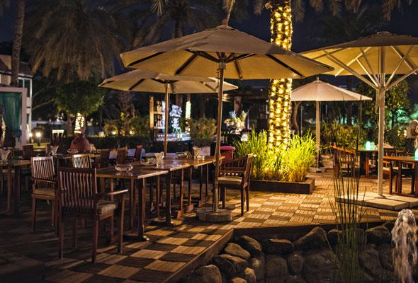 Thai Bamboo Restaurant Menu