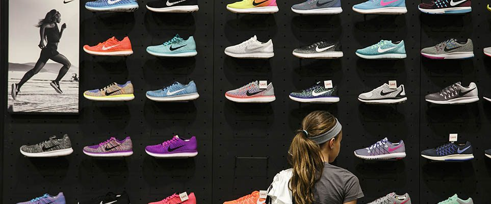 A massive Nike store is rumoured to be opening in Dubai Mall next year -  What's On Dubai