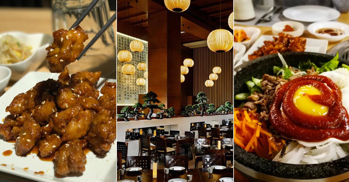 Good Food Awards  Dubai