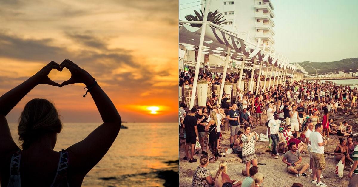 Legendary Ibiza Brand Cafe Mambo Is Coming To Dubai S Soho