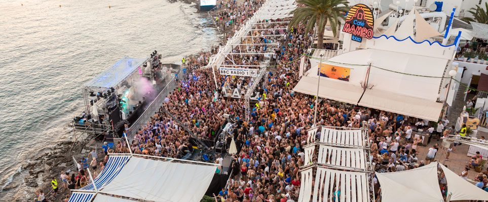 Legendary Ibiza brand Cafe Mambo is coming to Dubai's Soho ...