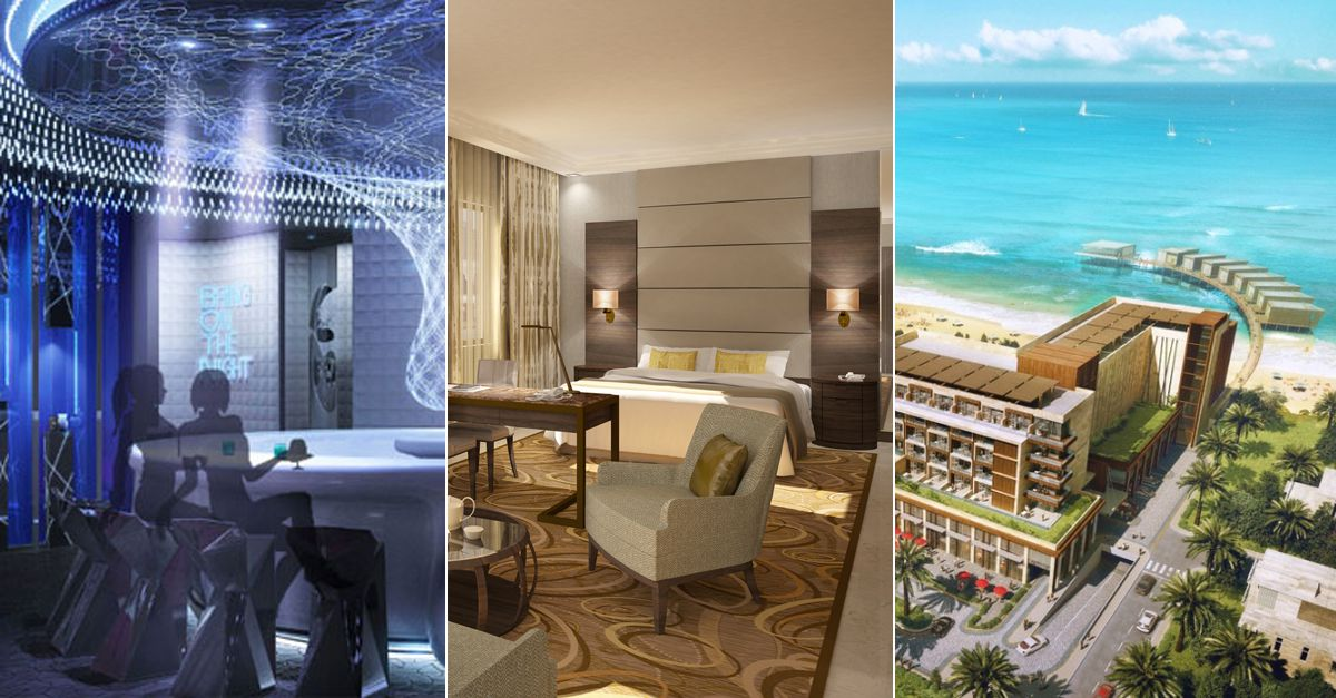 8 brand new hotels opening in dubai in 2018 what 39 s on dubai for The newest hotel in dubai