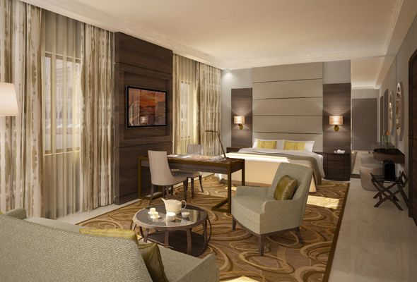 Ten New Hotels In Dubai That Have Opened In 2018 What S On Dubai