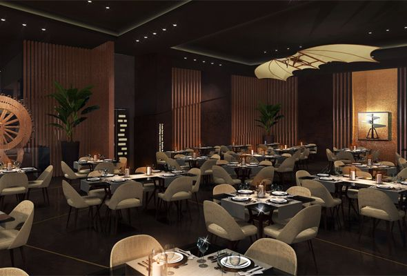Seven brand new hotels opening in dubai in 2018 what 39 s for The newest hotel in dubai