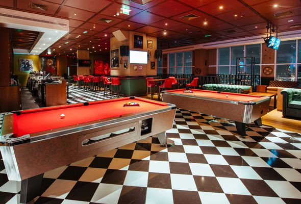 There's now a licensed bowling alley in Downtown - What's ...