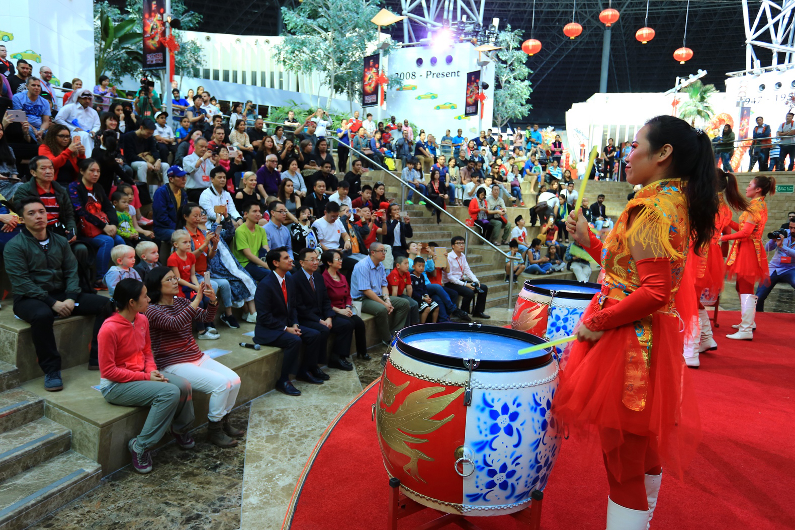 Where To Celebrate Chinese New Year In Abu Dhabi What 39 S On Abu Dhabi