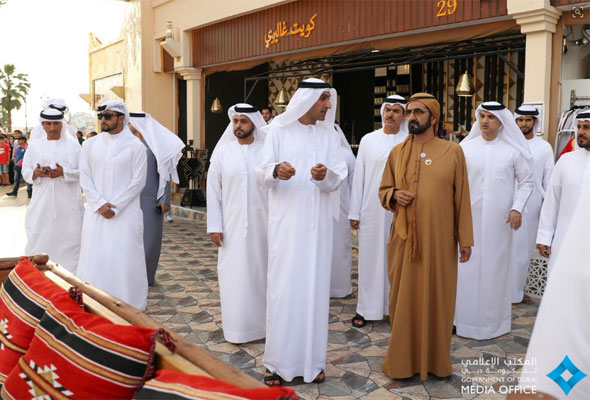 22 injured in Abu Dhabi pile-up
