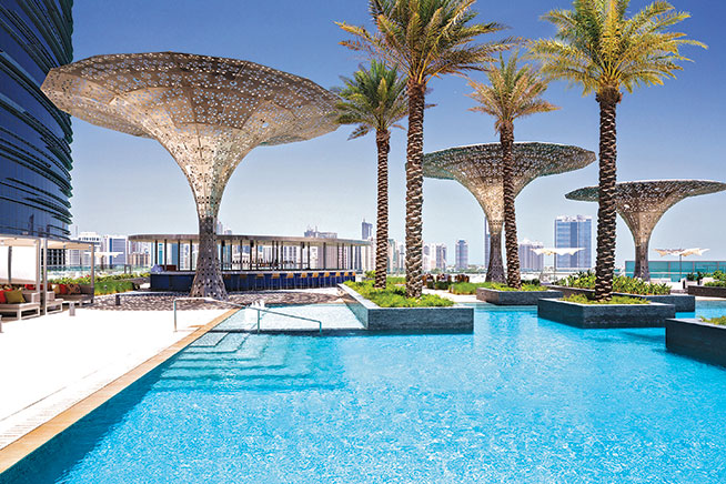Thinking About Booking A Summer Vacation Check Out These Early Bird Uae Deals What 39 S On Abu Dhabi