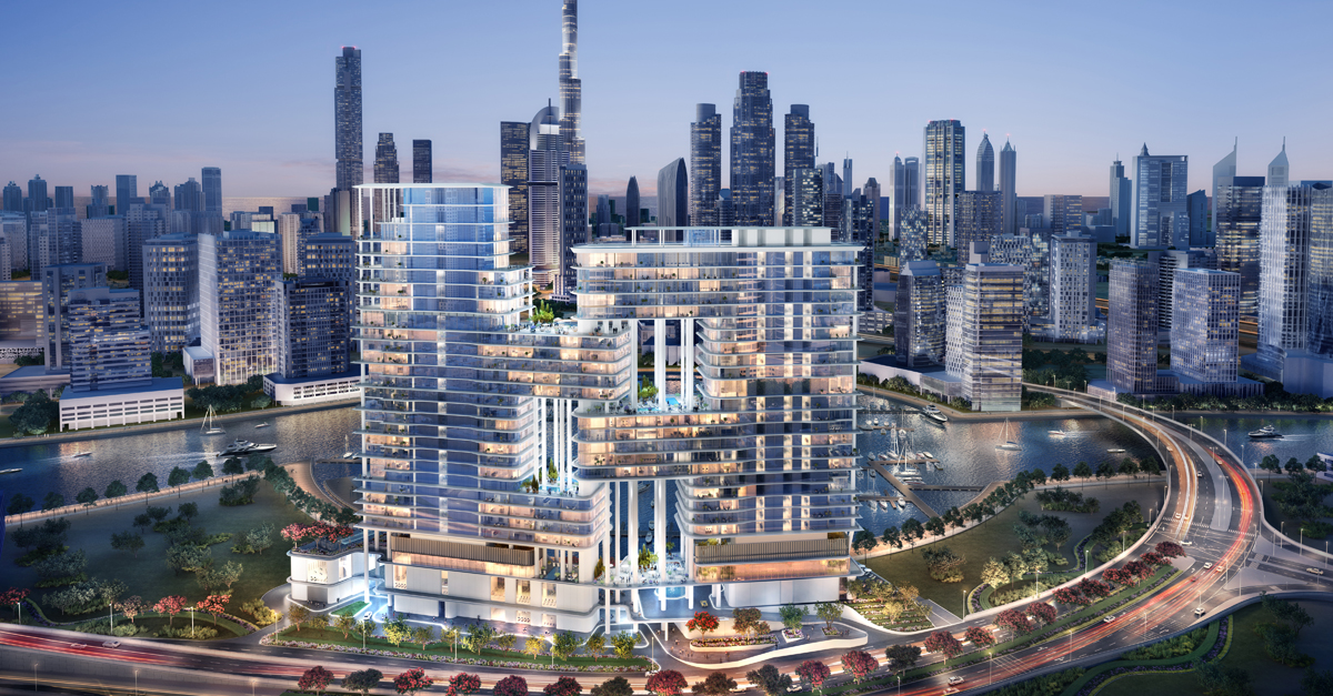 Here 39 s what the dorchester hotel in dubai will look like for What s the most expensive hotel in dubai