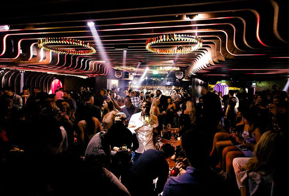 New York Bars and Night Clubs | NYC.com - Authentic Site