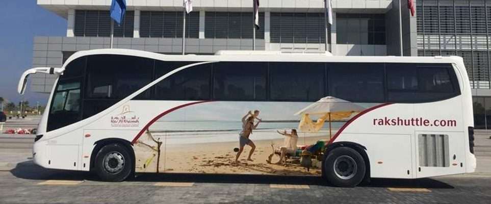 How To Get From Dubai To Ras Al Khaimah Without A Car What S On Dubai