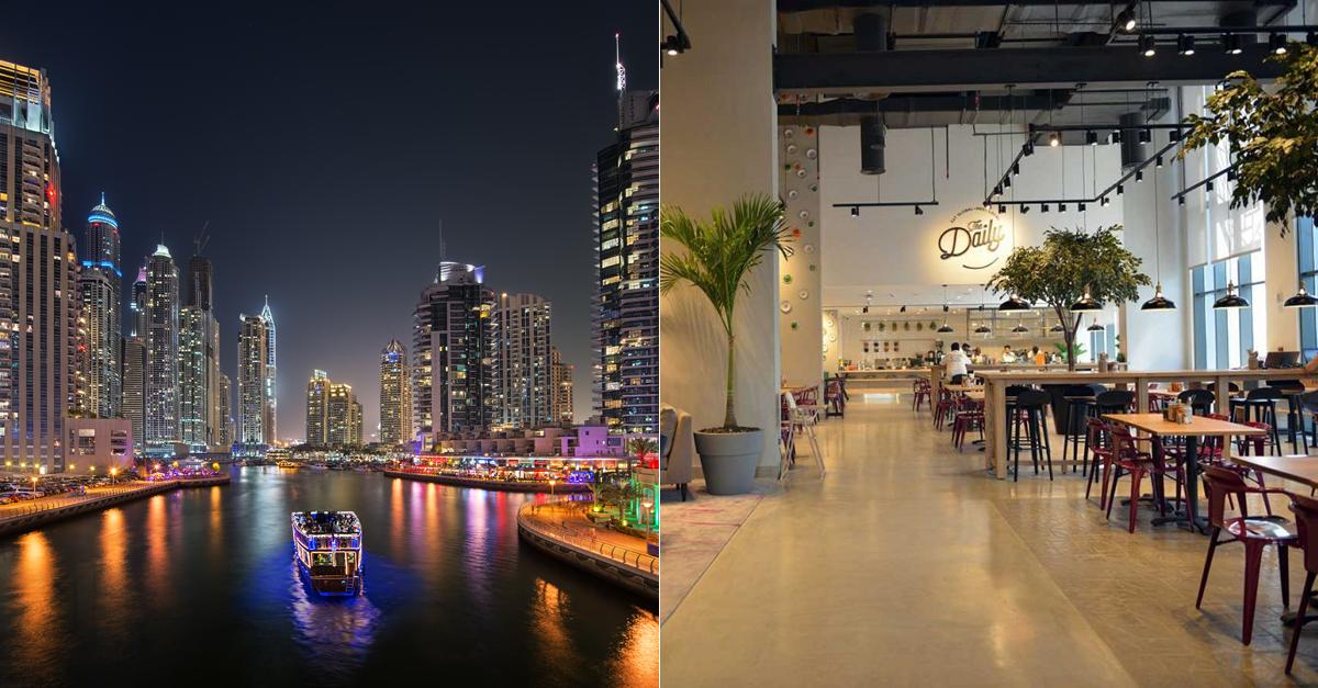 Hotels Near Jbr Beach Dubai