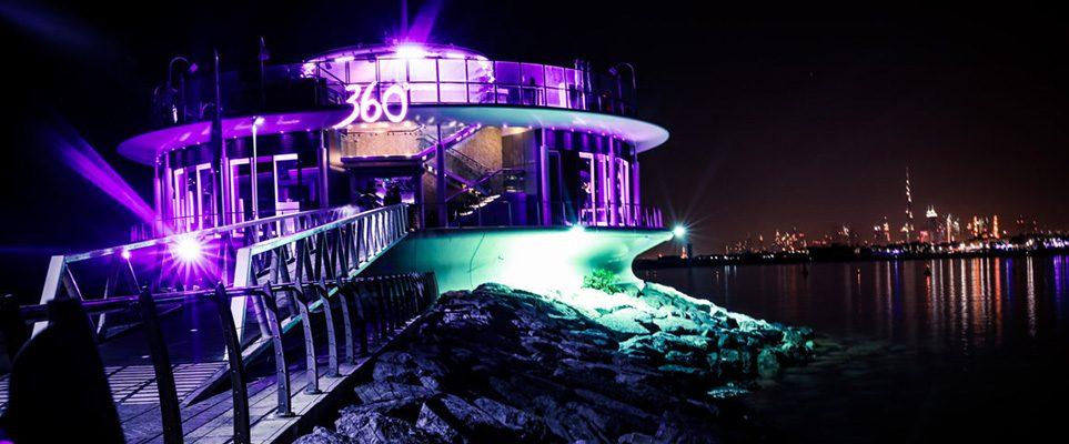 Iconic Dubai bar 360° to bid farewell with a massive 72-hour party - What's  On Dubai