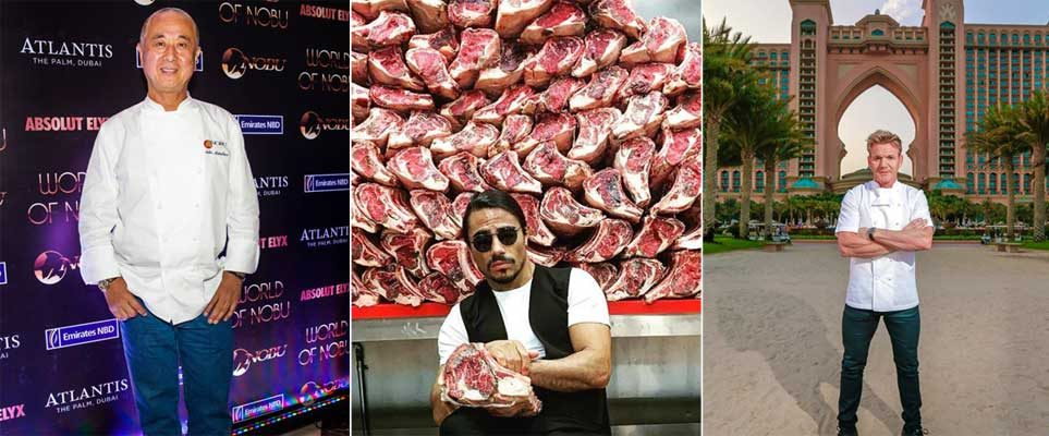The 15 Best Places for Famous Chefs in Los Angeles