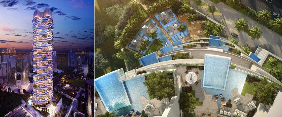 A Second Five Hotel Is Opening In Dubai What S On Dubai