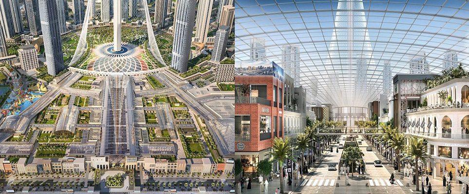 Resultado de imagen para dubai square mall