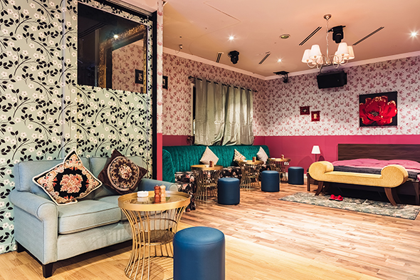 Bar of the month: The House Party Bar - What\'s On Dubai