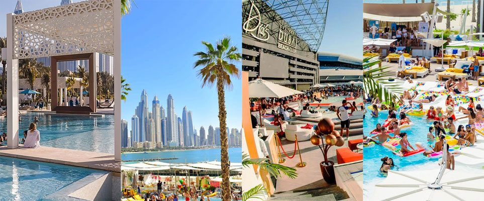 15 Ladies Day Deals In Dubai You Should Know About By Alice Holtham