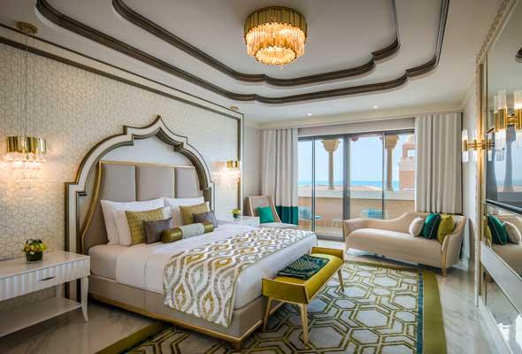 Dubai Legends How The Burj Al Arab Became The Seven Star Hotel