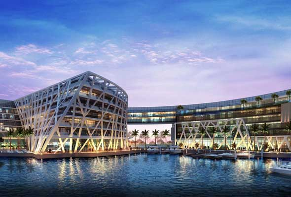 New  Star Hotels Opening In Dubai