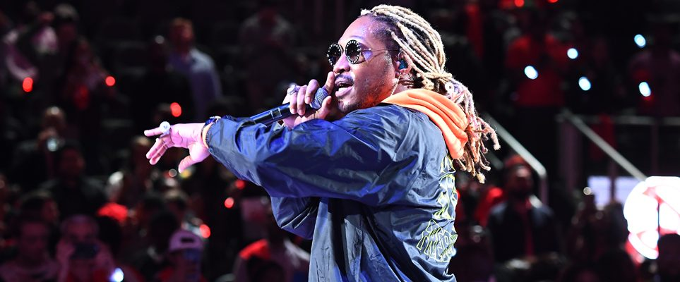 american rapper future to perform in abu dhabi for f1