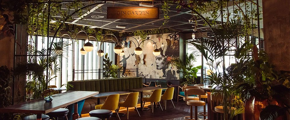 Bar Of The Month The London Project What S On Dubai