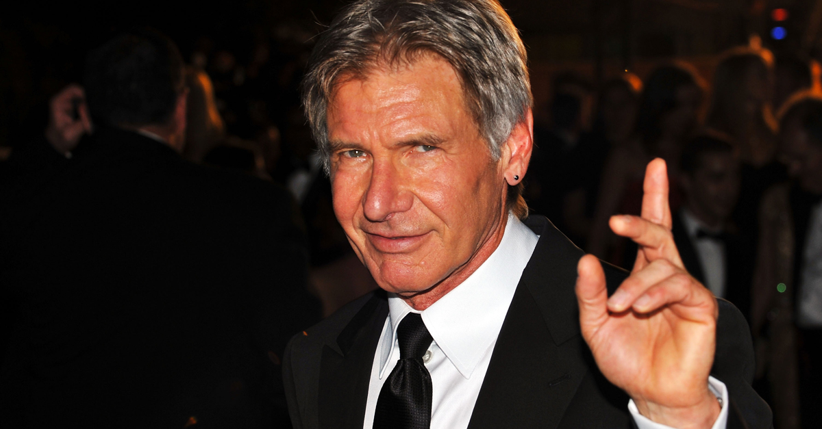 Harrison Ford is headed to Dubai this week - What's On Dubai