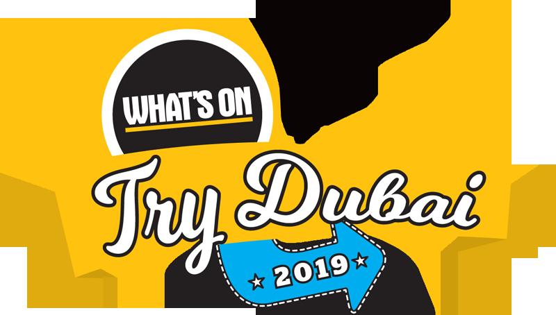 Try Dubai logo