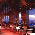 Eclipse Bar, Intercontinental Hotel, Dubai Festival City