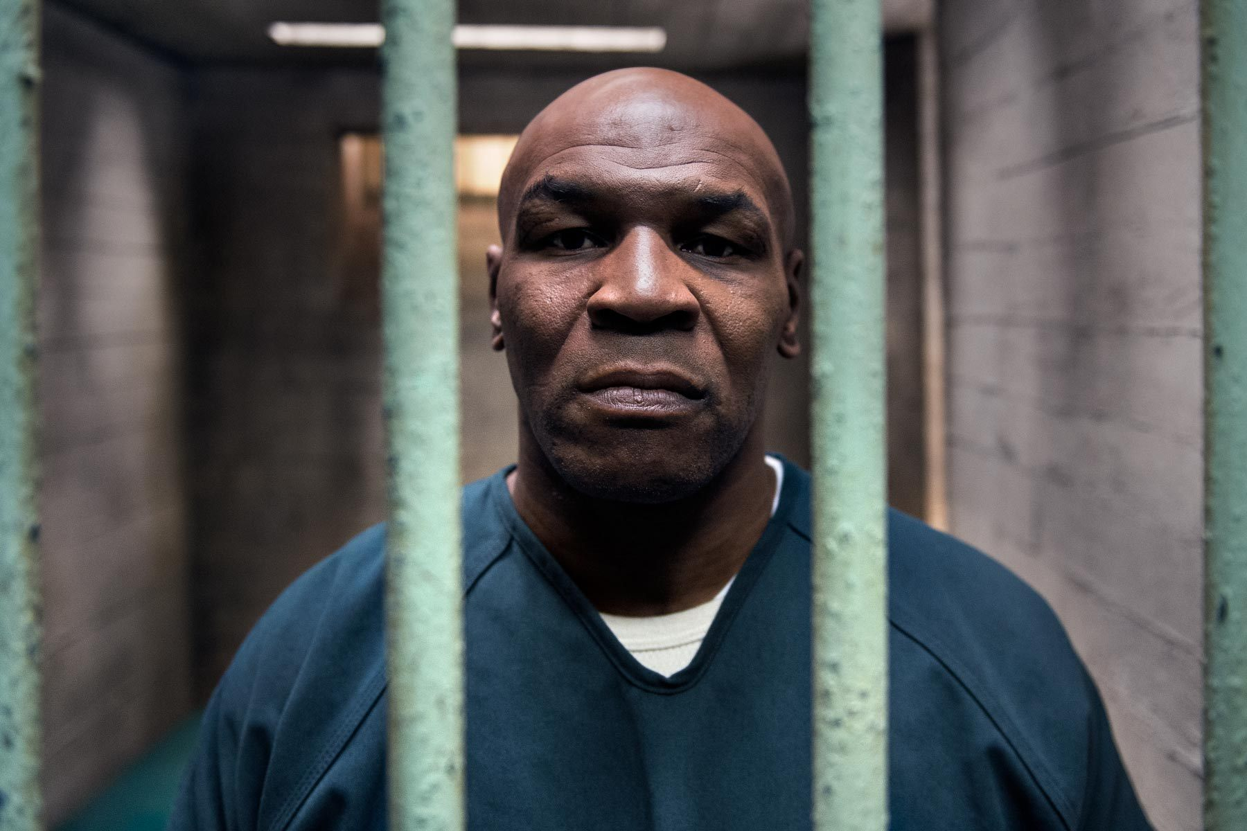 Mike Tyson Hoax Shot Down by Reps, Chef Roble Ali