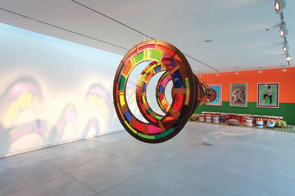 Art Galleries in Dubai