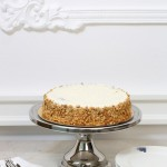 Carrot Cake at Maison Bagatelle