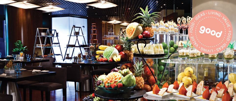 Five evening brunch to try in Dubai