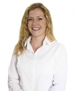 Victoria Tipper from the Dubai Herbal Treatment Centre