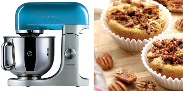 Kenwood kMix kitchen machine, worth Dhs1,899.