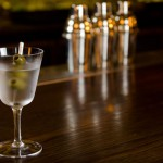 Stirred Not Shaken at The Ivy