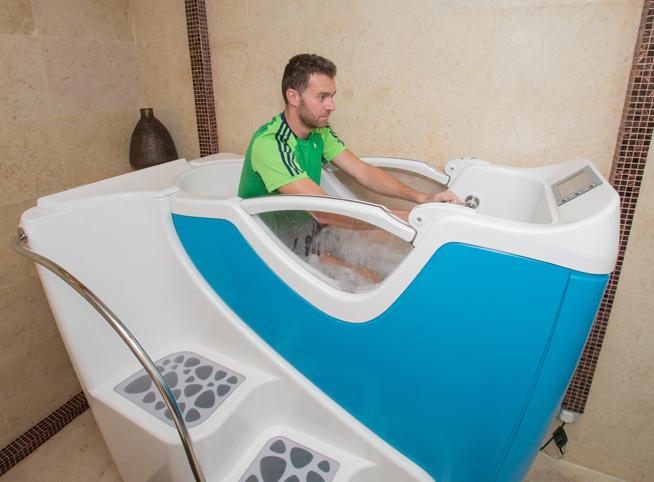Aquabike in Dubai