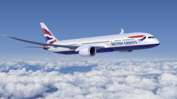 Flying With Confidence with British Airways