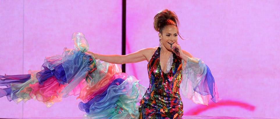 Jennifer Lopez will play at the Dubai World Cup closing gig