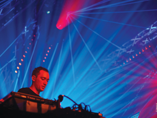 Paul van Dyk to perform at Zero Gravity in Dubai