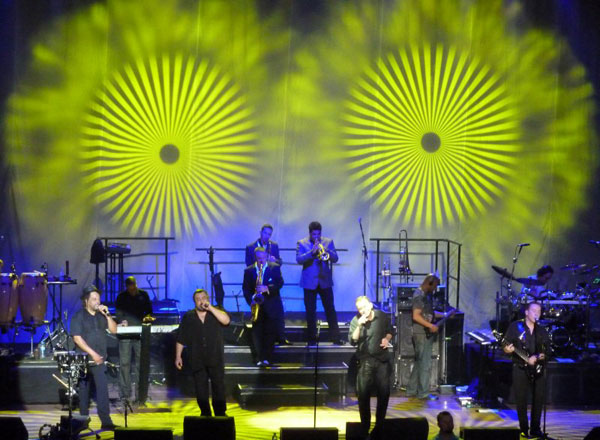 UB40 to peform in Dubai