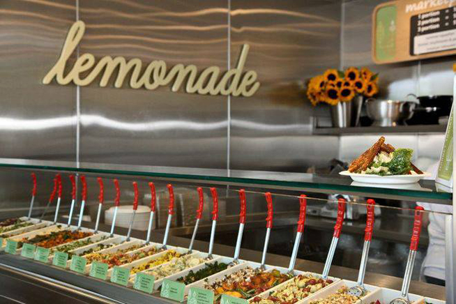 Lemonade to open in Dubai