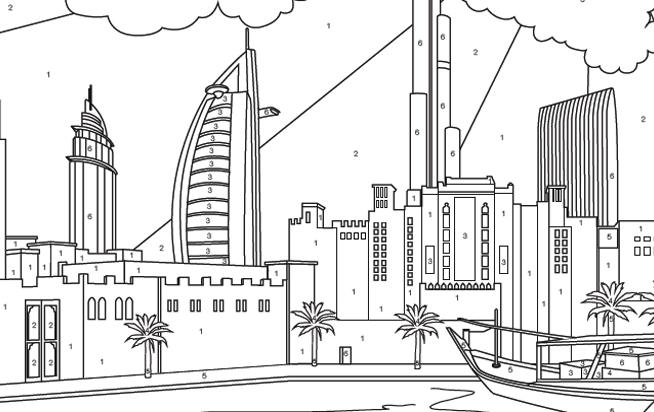 Art Dubai lead image