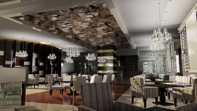 Don Alfonso to open at Shangri-La