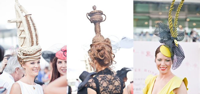 Dubai World Cup style guide